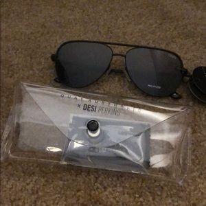 QuayXDesi Sunglasses